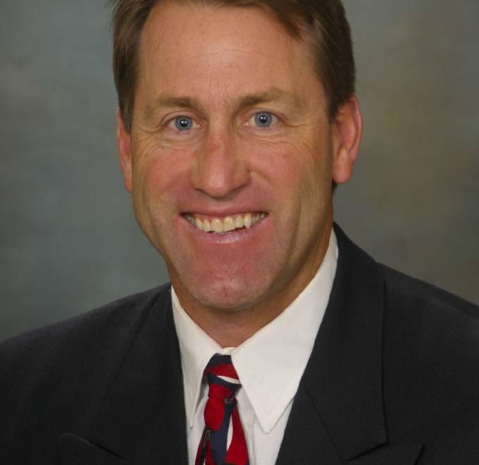 Darrell Fryer