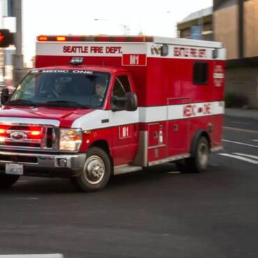 Ambulance Services Surprise Billing
